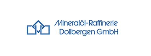 Mineralöf-Raffinerie Dollbergen